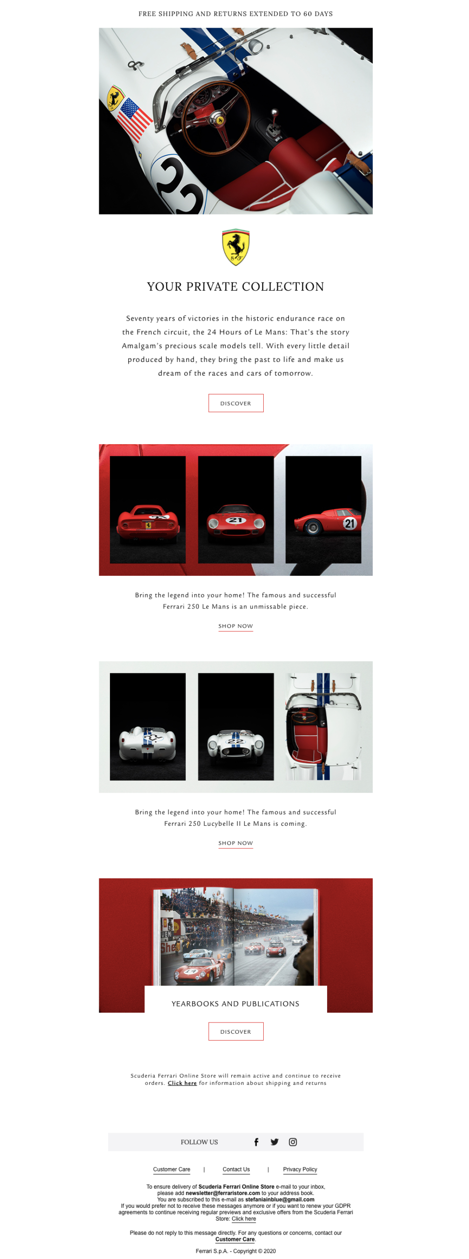 ferrari-newsletter