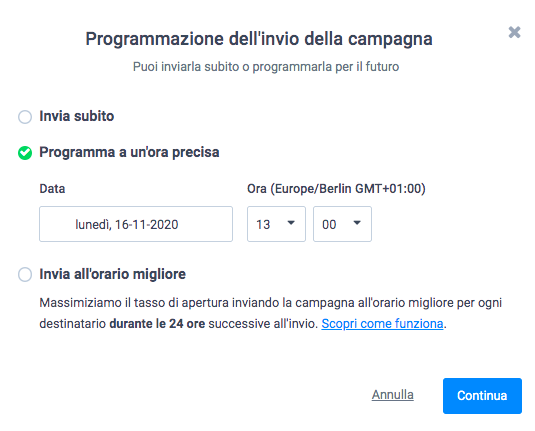 Programmazione-campagna