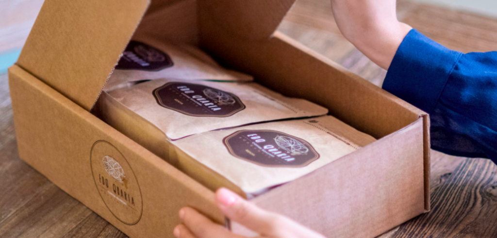 Packaging-prodotto-ecommerce