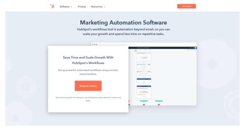 hubspot_marketing_automation