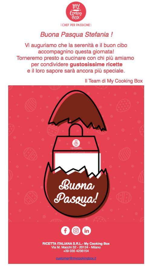 newsletter_pasqua_personalizzata