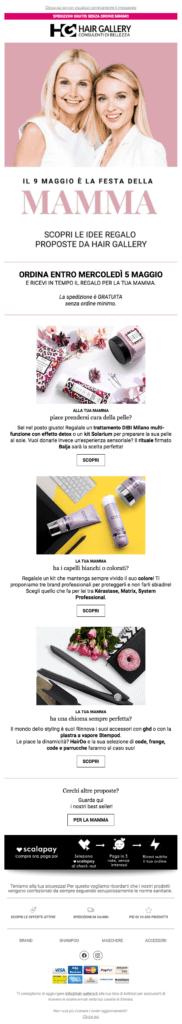 esempio_newsletter_festa_della_mamma