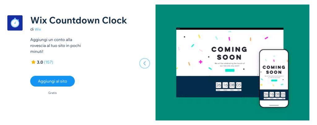 Wix_Countdown_Clock