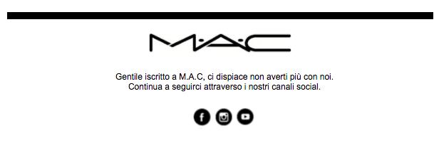 landing_page_conferma_cancellazione_newsletter_mac