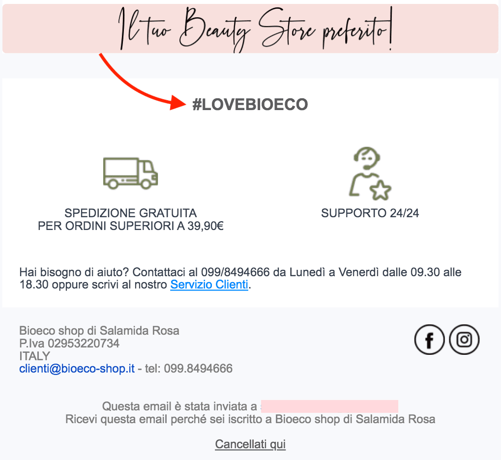 footer-email-esempio-hashtag