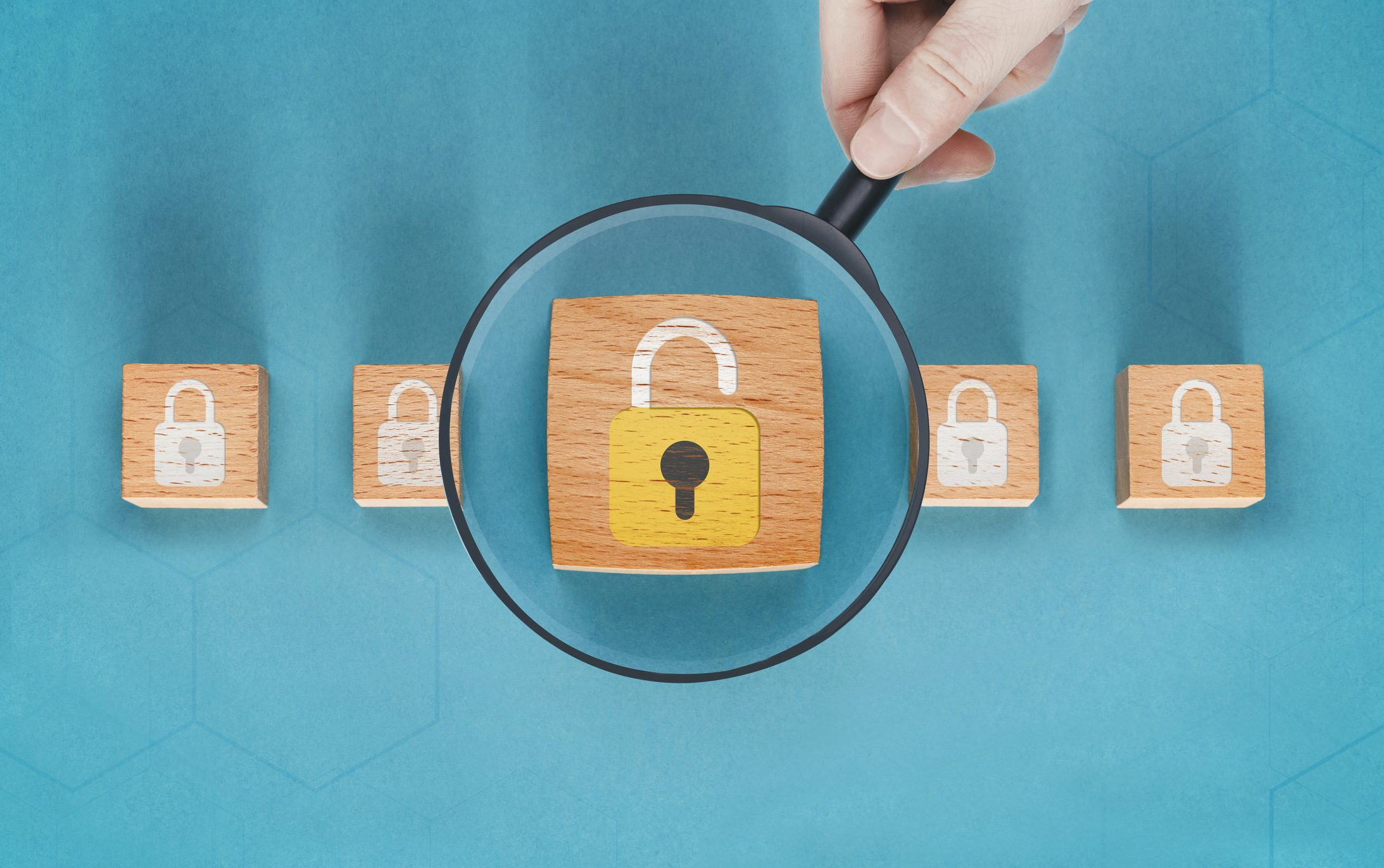 Security-Lock-Concepts