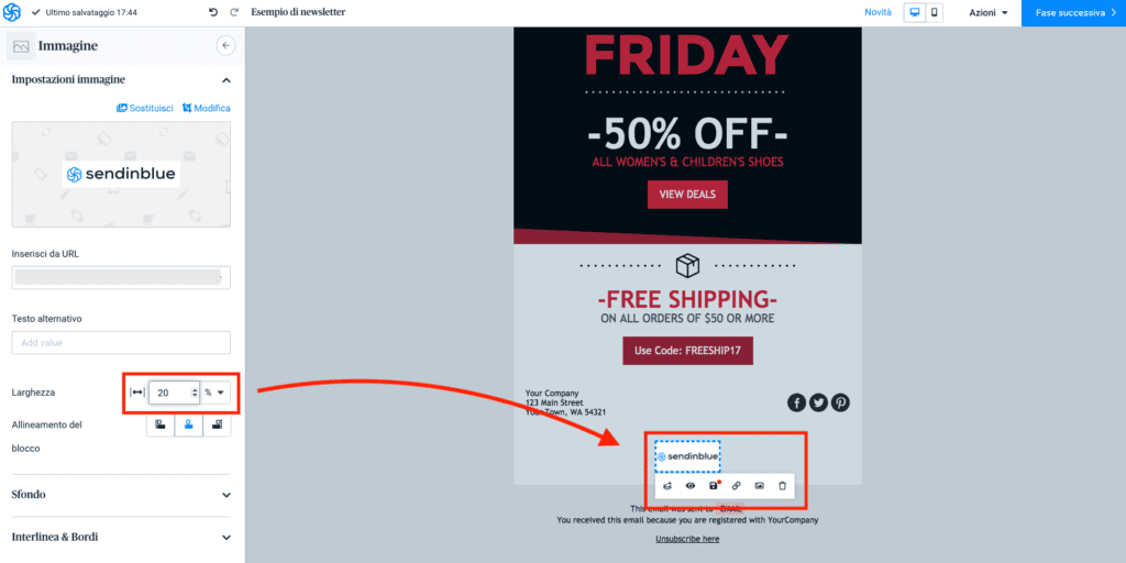 inserire-logo-nella-mail